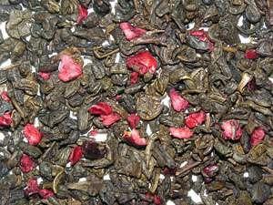 Купить Чай зеленый Цветущая сакура 0,5кг.