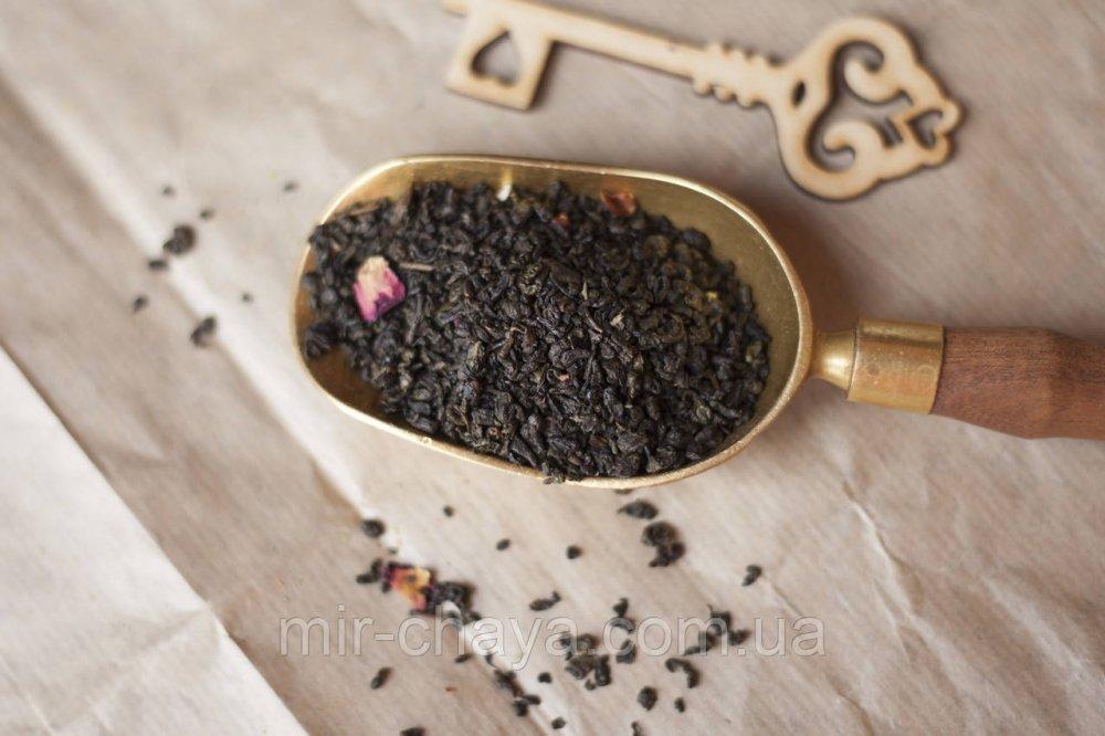 Купить Чай зеленый Зеленый Соу-Сеп, 0,5кг.