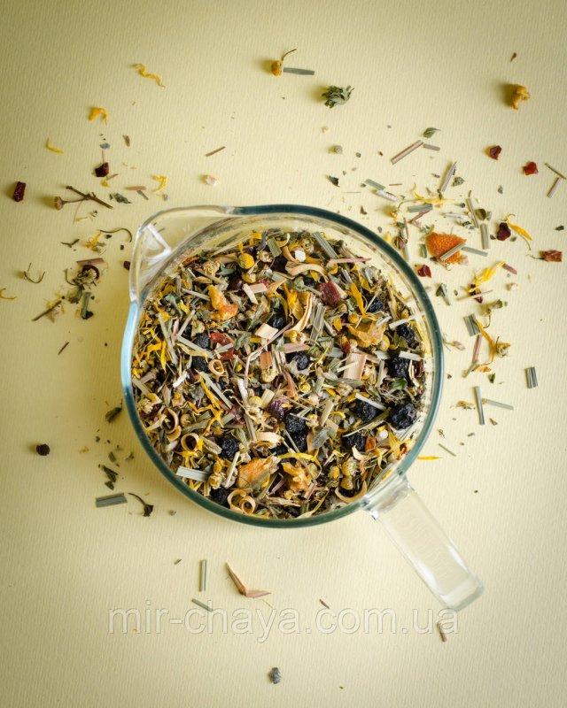 Купить Чай травяной Альпийская свежесть, 0,5кг.