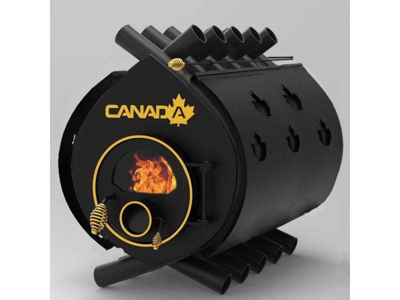 Булерьян Canada classic О3+стекло и защитный кожух