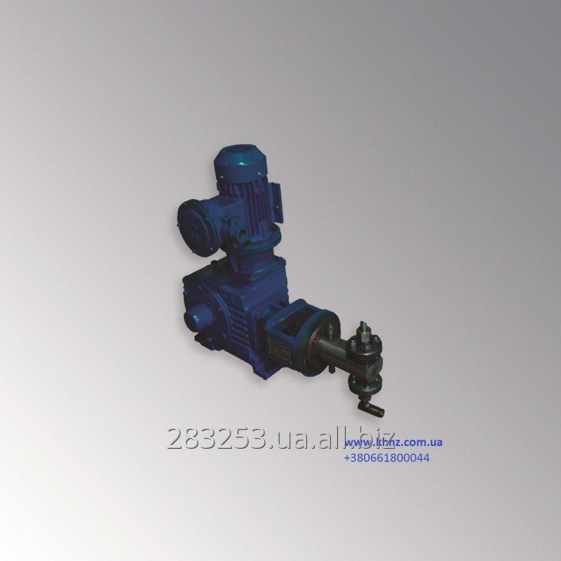 Buy Pump dosing ND 40/630