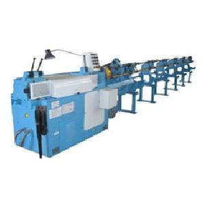 Купить Правильно-отрезной автомат И-6119 для правки и резки проволоки диаметром 1,6 - 8,0 мм из бунта