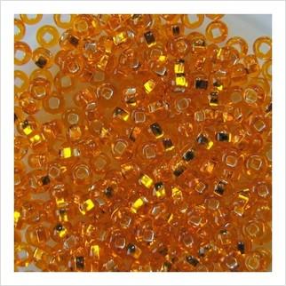Бисер 10/0 № 87060 / 492 (блестящий с квадратной серединкой) (код: 10-492-87060)