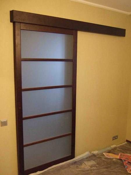 Купить Двери межкомнатные раздвижные