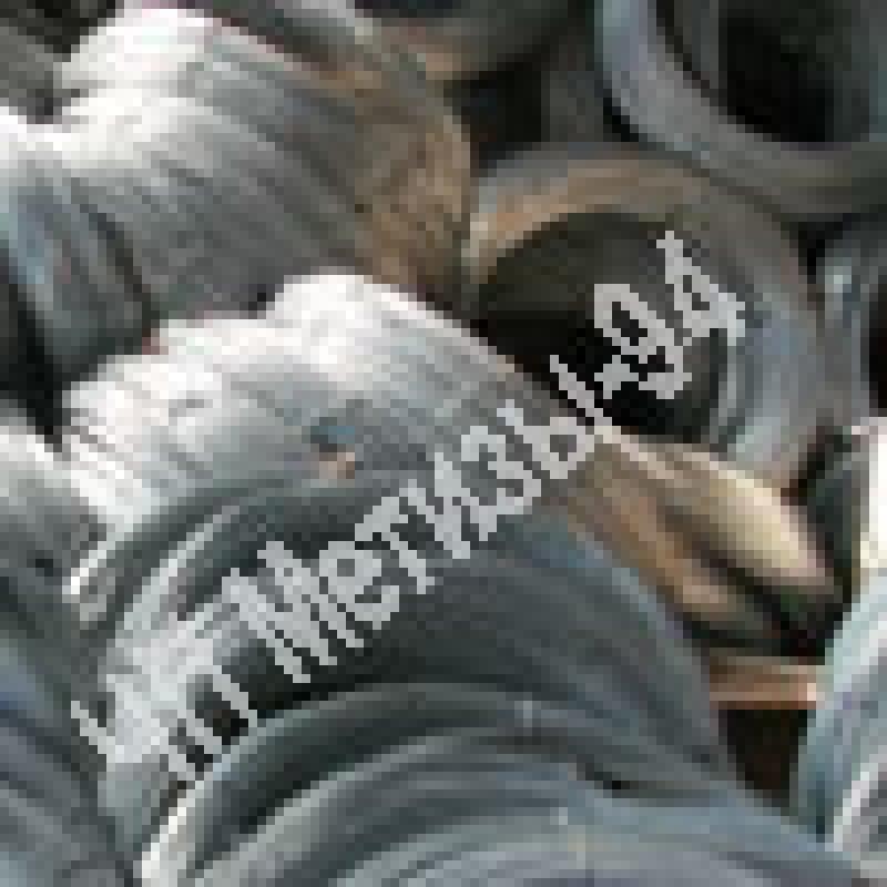 Купить Проволока ОК 1,6 мм термически обработанная ГОСТ 3282-74, низкоуглеродистая проволока ОК