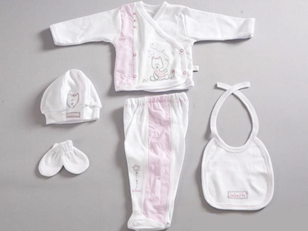 Одежда для новорожденных на выписку