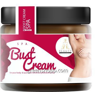 Купить Крем для увеличения грудиBust Cream Spa Бюст Крем Спа