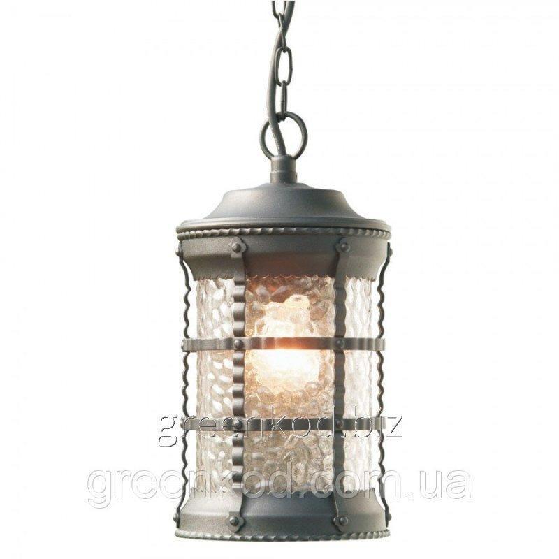 Светильник парковый 1635 Lettera