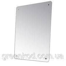 Зеркало с подогревом HGlass IHM 5070, (700*500*8)