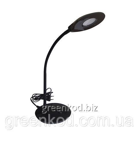 Лампа настольная светодиодная DSL 050 black