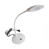 Лампа настольная светодиодная DSL 050 white