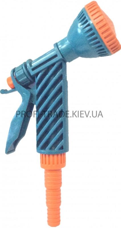 Пистолет-душ с фиксатором ПТ-8903