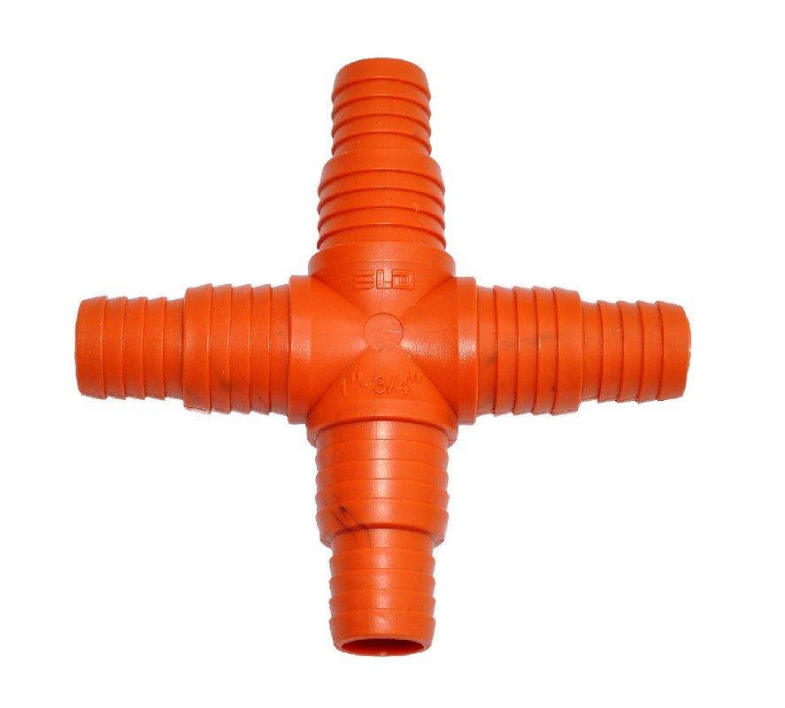 Соединение крестовое 1 - 3/4 ПТ-9956
