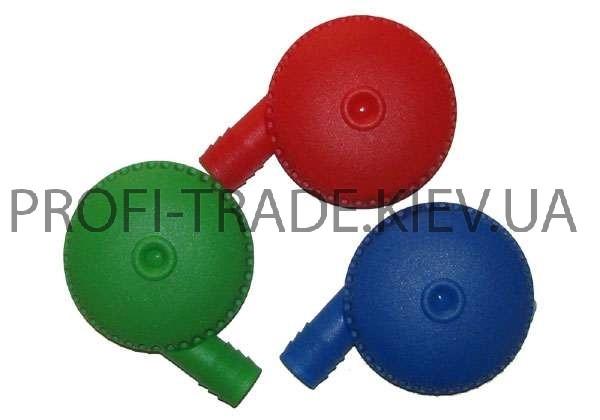 Улитка цветная плоская ПТ-8981