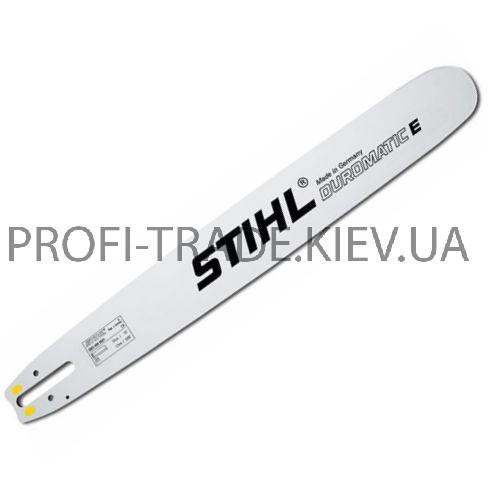 Шина STIНL, 14 (35см), шаг 3/8, 1,3 мм, 50 зв. ПТ-6278