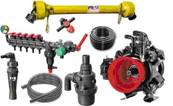 Buy Agrolayers/spare parts for sprayers