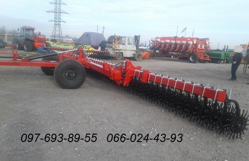 Buy Harrow (mattock) rotational MRN-12