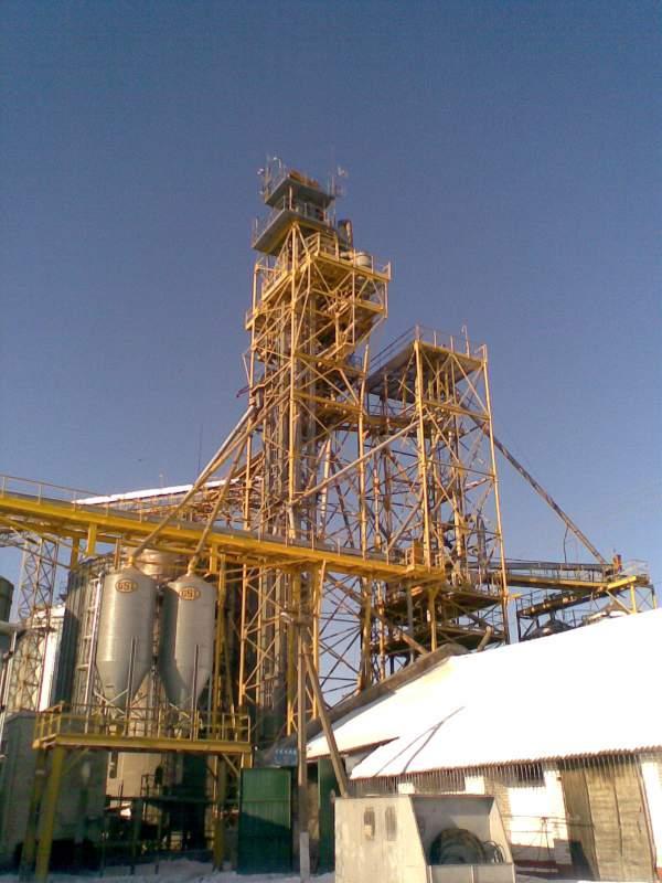 Купить Башни и мачты из металла