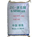 Винная кислота Е334 (Е-334, Tartaric acid)