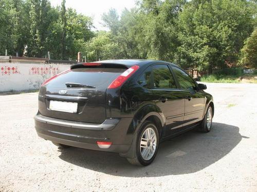 Разборка Ford Focus 2 (04 по 11) купить оригинальные б/у запчасти шрот злом Форд Фокус розборка запчастини автозлом