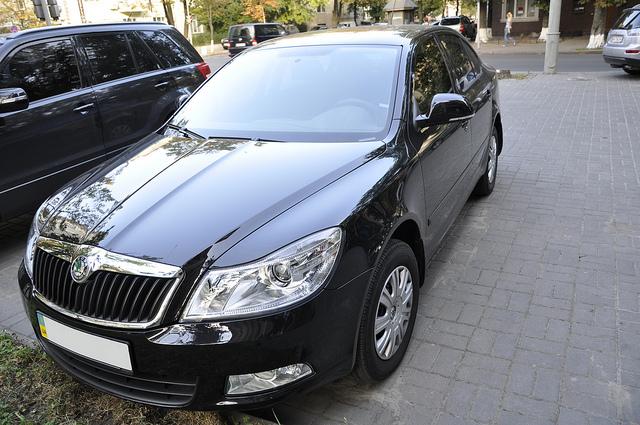 Разборка Skoda Octavia A5 (2004 до 2012) купить оригинальные б/у запчасти шрот злом Шкода запчастини авторазборка розбірка