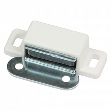 Buy Magnet furniture 25 * 55 * 15 mm White
