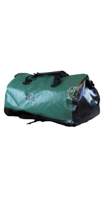 Гермосумка-рюкзак 60 л.