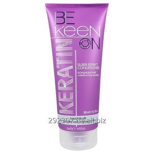 Buy Keratin Silvery Effect/Keen Silver Effect Conditioner conditioner, 200 ml