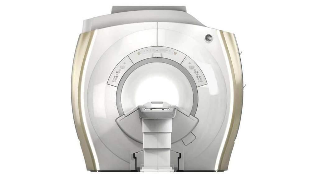 Купить Магнитно-резонансный томограф Optima MR360
