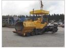 Купить Асфальтоукладчик ABG Titan 473-2 колесный