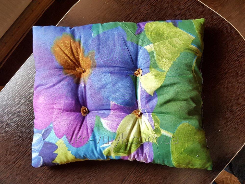 Утеплительная подушка для 10-рамочных ульев