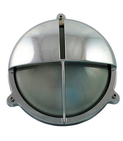 Dampproof armatuur voor Hamam Foresti O200/105 chrome