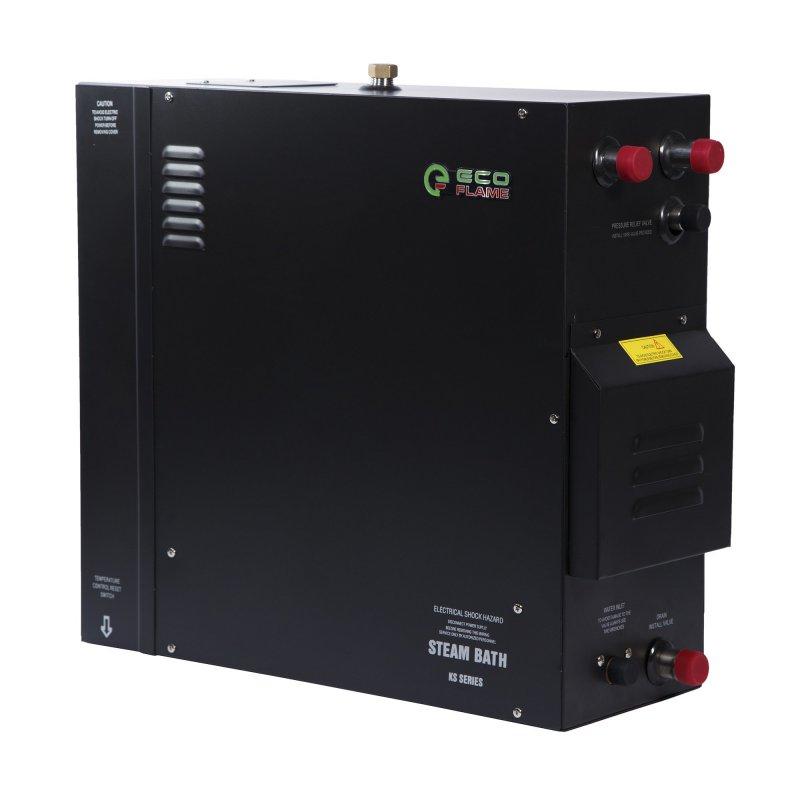 Generatore Di Vapore Per Bagno Turco Hamam Ecoflame Ksa150 15 Kw