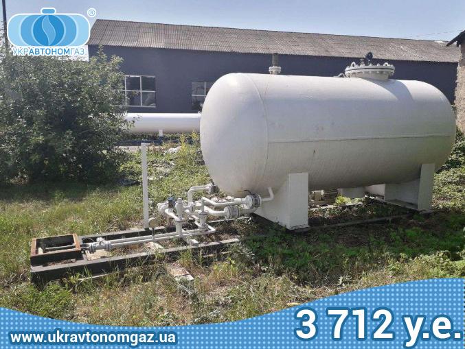 АГЗП, АГЗС 5 м3, модуль газовый, газовые заправки, заправка газ пропан
