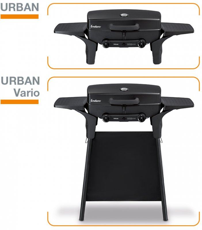 Buy GAS GRILL URBAN