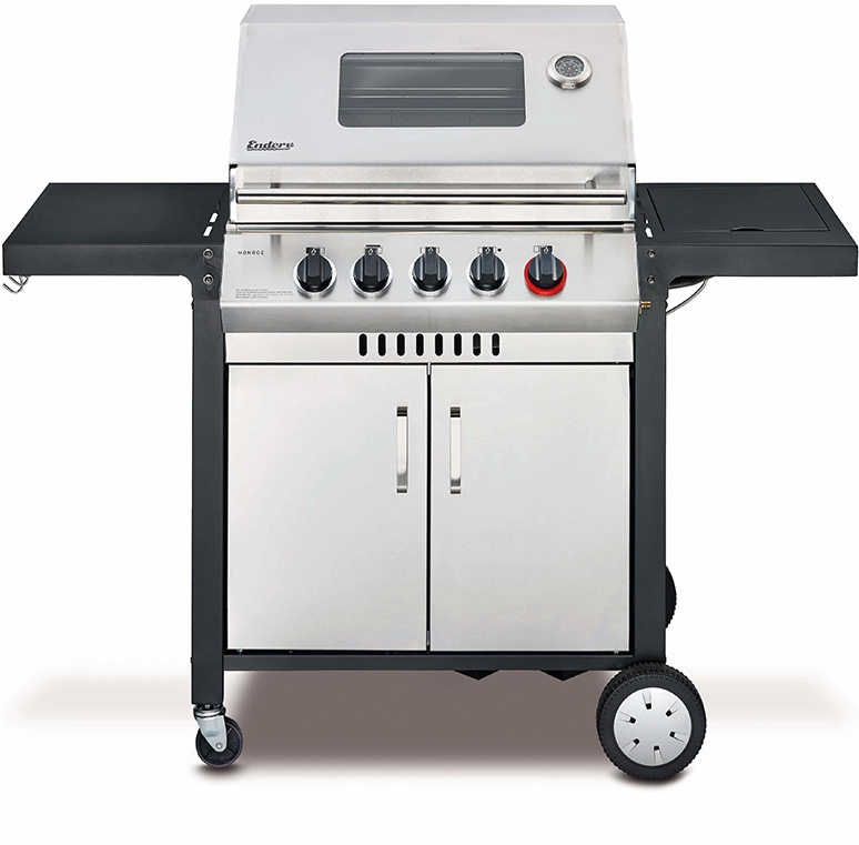 Buy MONROE 3 SIK Turbo GAS GRILL