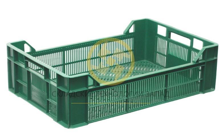 Купить Ящики под ягоды 600x400x170/130