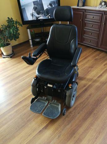 """Коляска для инвалидов """"Permobil"""""""