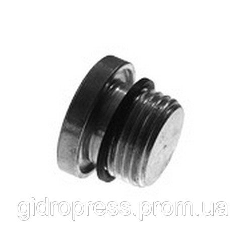 Buy Plug with hexagon socket with seal VSTI 1/2ED A3C