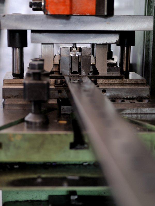Изготовление пробивных вырубных штампов
