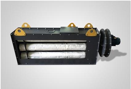 Купить Матерчатые фильтры (РЦИЭ, ФРИП) для мелкодисперсных пылей
