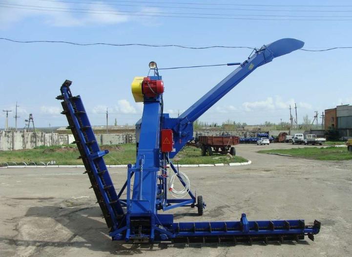 Buy Self-propelled grain mill ZM-60, ZM-60A, ZM-60U, ZM-90