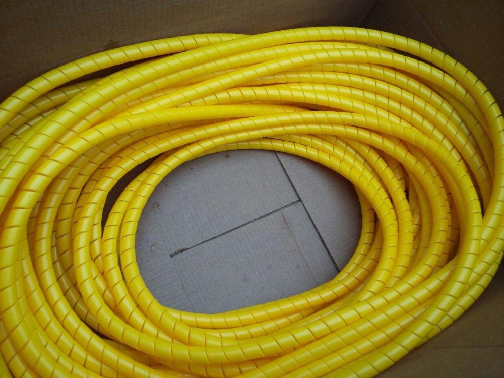 Купить Спиральная защита гидрошлангов оплетка СП16 16мм Фотимбер