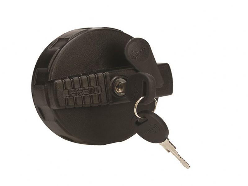 Купить Крышка пробка топливного бака для машин Komatsu универсал IMG-04