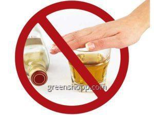 Vásárolni Fixair (Fiksair) - permet alkoholfüggőség