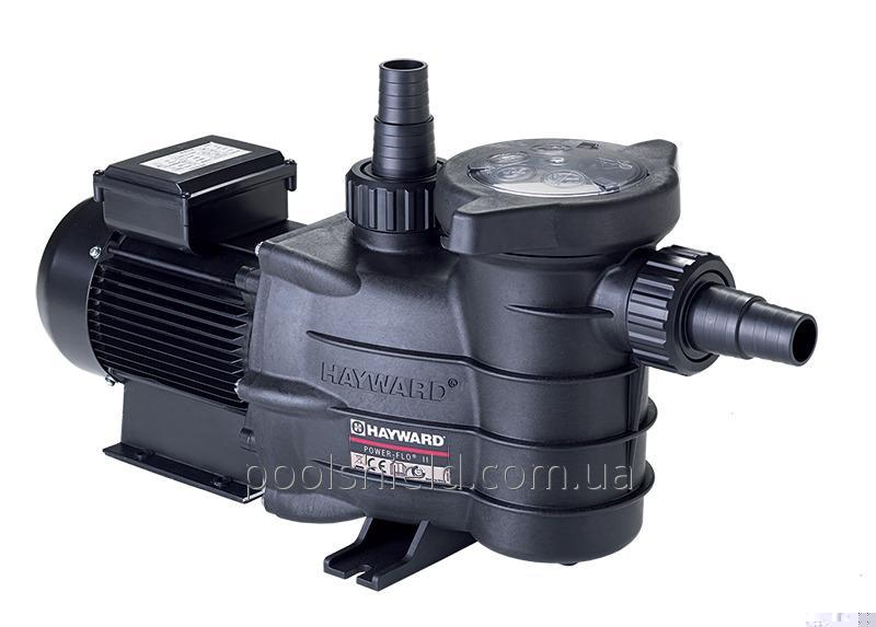 Насос для бассейна Hayward Power Flo II 10 м.куб. /ч
