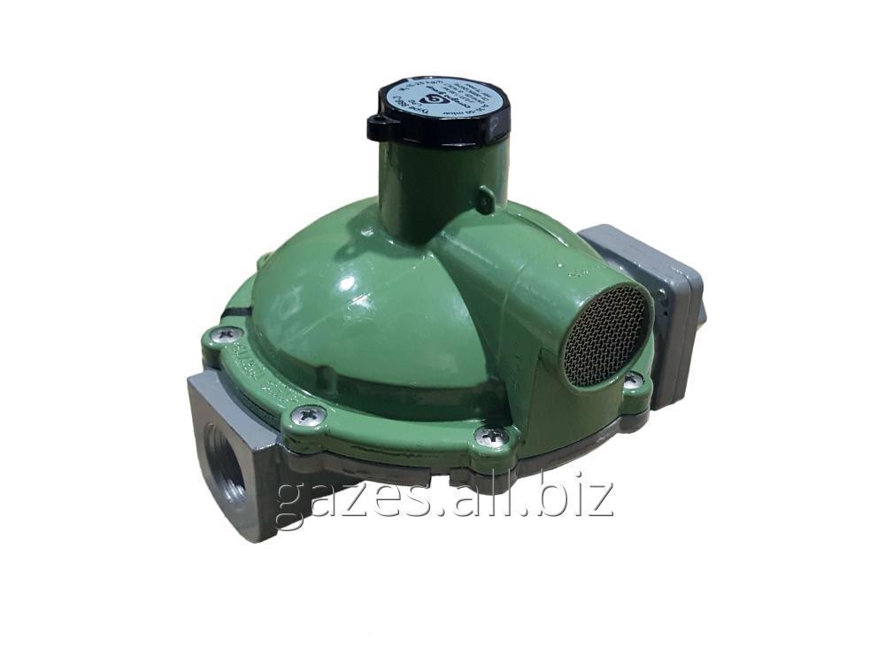 Редуктор газовый Cavagna, модель 998-3 для пропана бутана LPG сжиженного газа