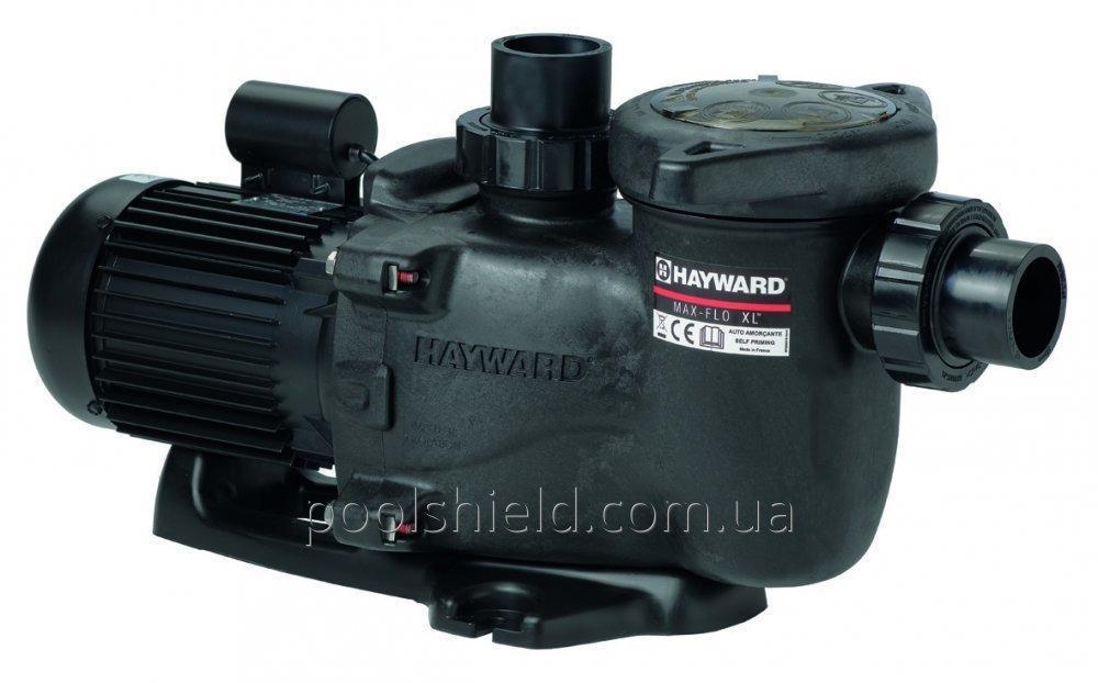Насос для басейну Hayward Max-Flo XL 14-17 м.куб. / Год