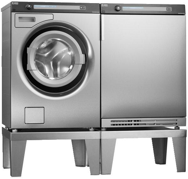 Машина стиральная профессиональная ASKO 8кг