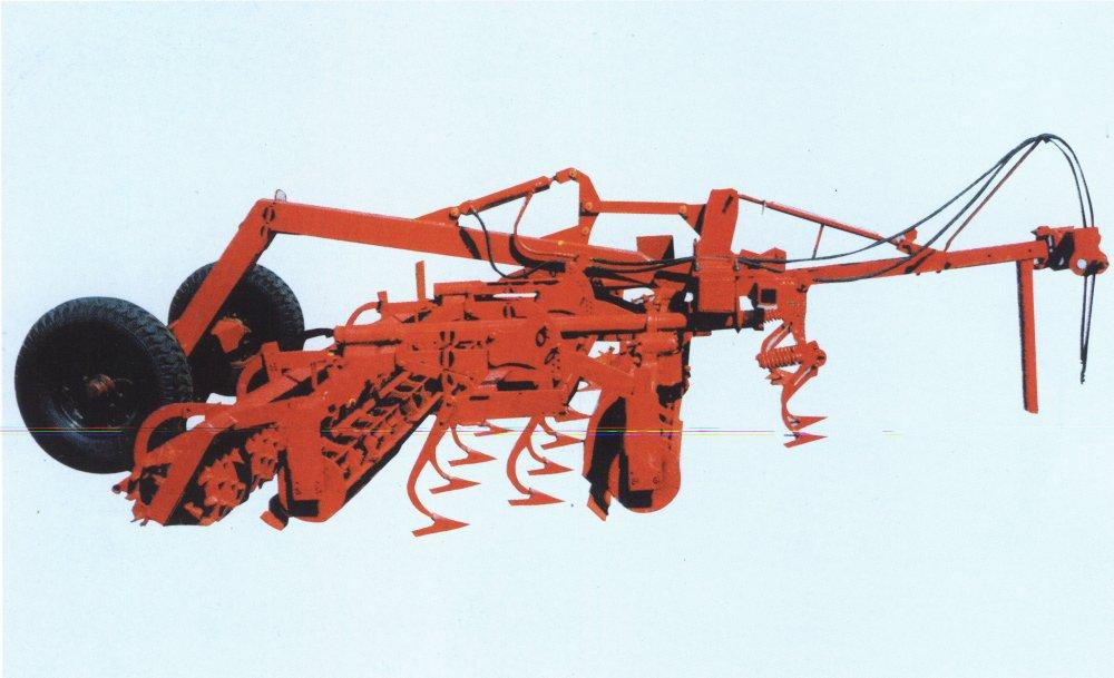Купить  Агрегат комбінований для передпосівного обобітку грунту шириною захвату 4 м ЛК-4 культиватор